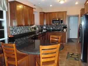 Imagine an organized kitchen!